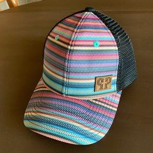 Accessories - Pink Panache Baseball Hat